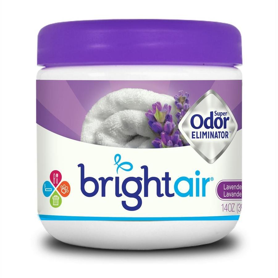 BRIGHT Air Lavender and Fresh Linen Solid Air Freshener