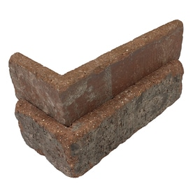 Old Mill Thin Brick Systems Colonial 25 Pack 2 In X 7 625