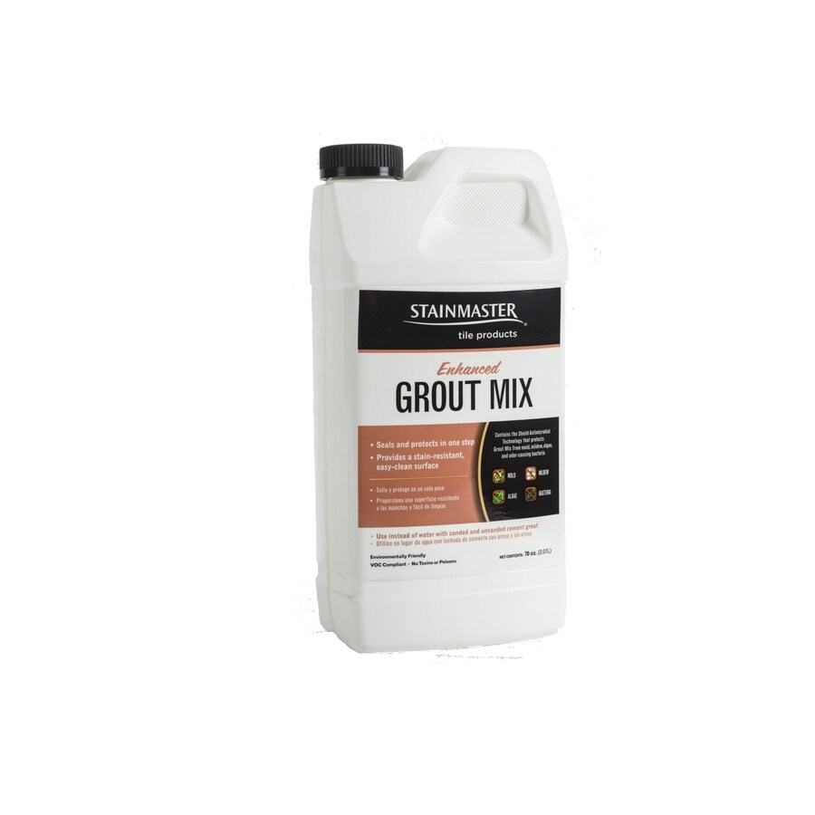 STAINMASTER Enhanced Grout Mix Grout Additive