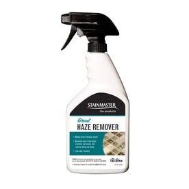 Shop STAINMASTER Grout Haze Remover At Lowescom - Lowes floor stripper