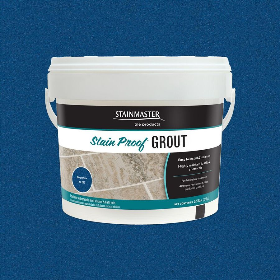 STAINMASTER Sapphire Epoxy Grout