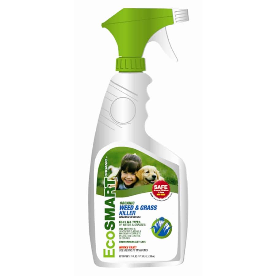 EcoSMART 24-fl oz Weed and Grass Killer