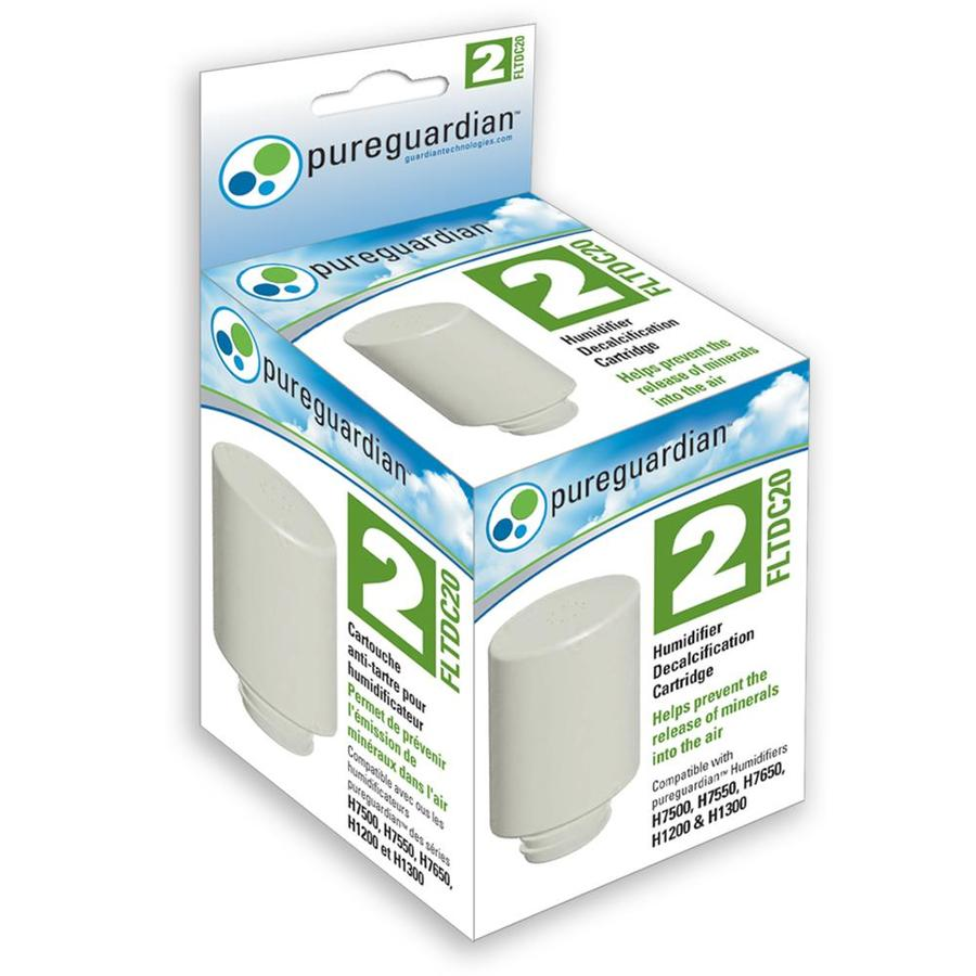 PureGuardian Guardian Technologies Humidifier Demineralization Replacement Filter