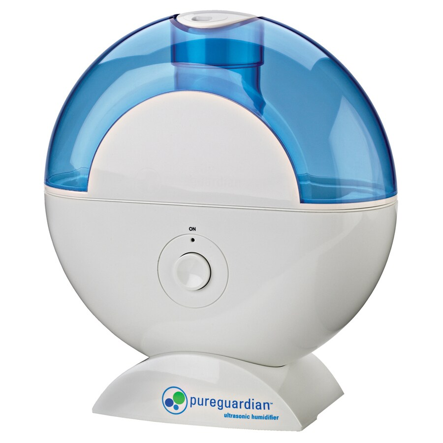 pureguardian 0.23-Gallon Tabletop Humidifier