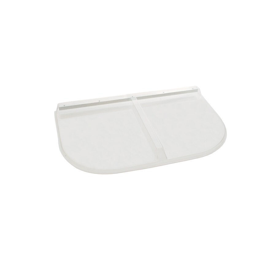 Shape Products Plastic Window Well Cover