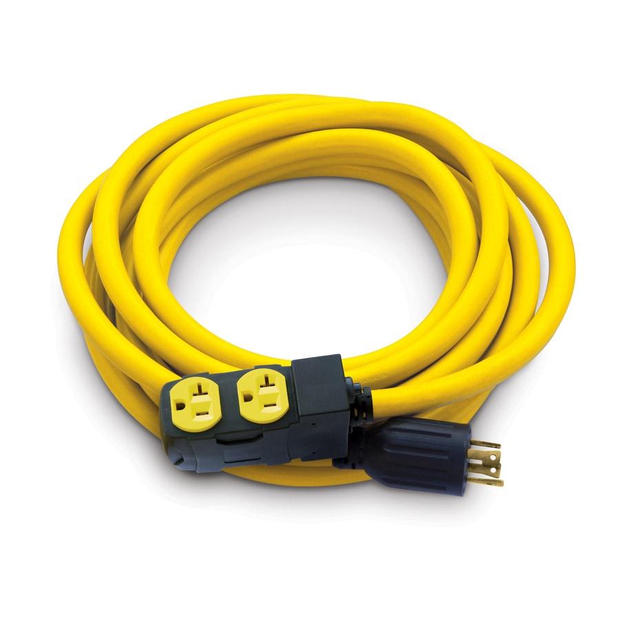 Champion Power Equipment Cetl Generator Cord