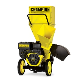Mulchers Wood Chippers At Lowes
