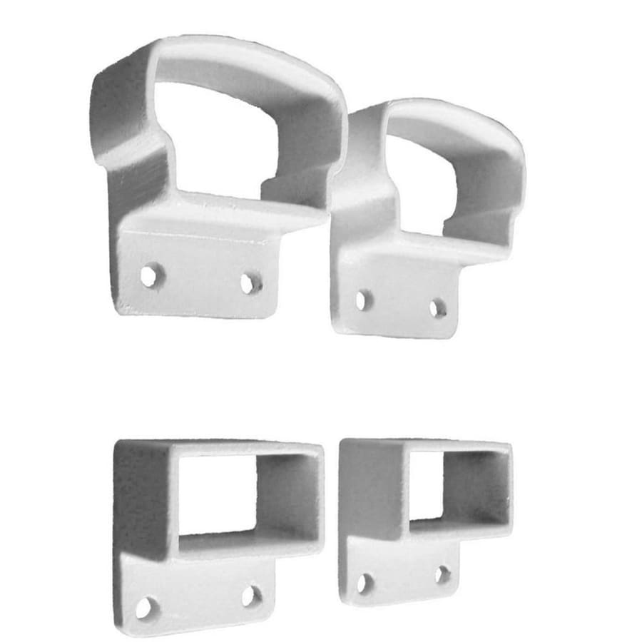Shop Wolf Handrail Handrail Brackets At Lowes.com