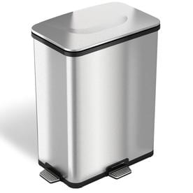 Indoor Trash Cans at Lowes.com