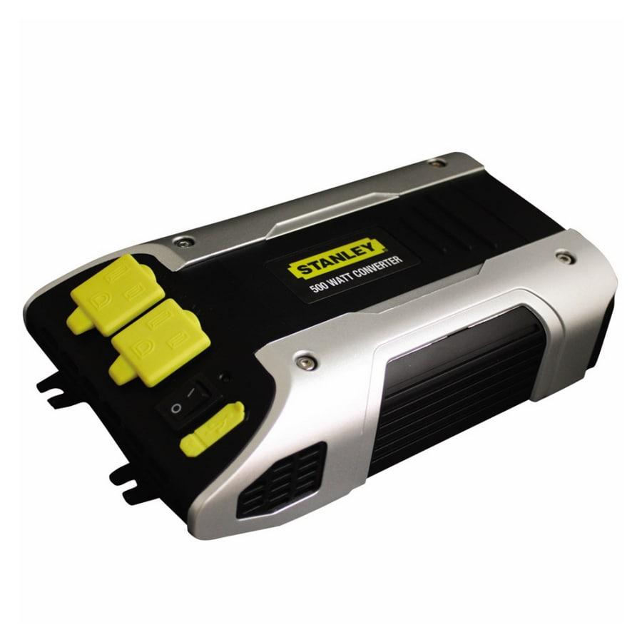 Stanley 500-Watt Power Converter