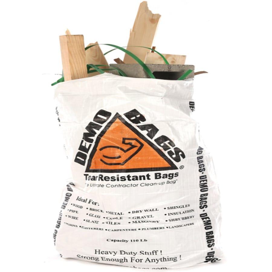 Demo Bags 20 Count 42 Gallon Trash
