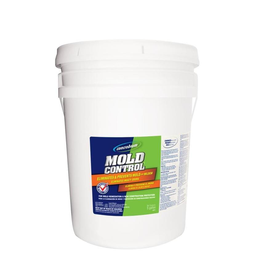 Concrobium 640-oz Liquid Mold Remover