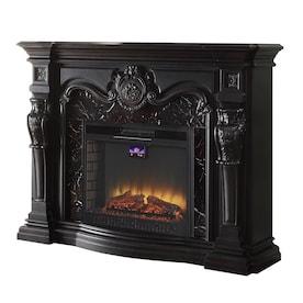 Fine Electric Fireplaces At Lowes Com Download Free Architecture Designs Boapuretrmadebymaigaardcom
