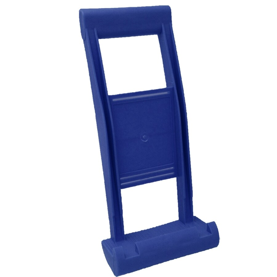 Blue Hawk Drywall Panel Carrier At Lowes Com