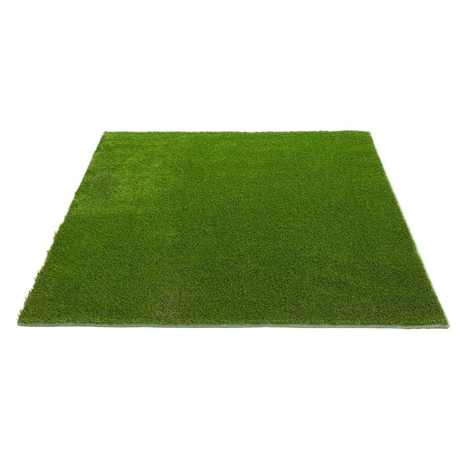 EnvyPet Dog Kennel Premium Synthetic Turf Mat