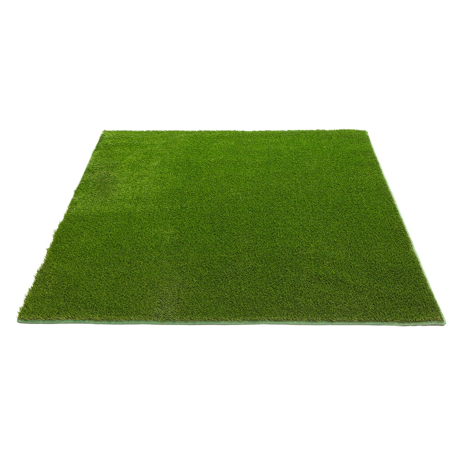 EnvyPet Dog Kennel Premium Synthetic Turf Mat