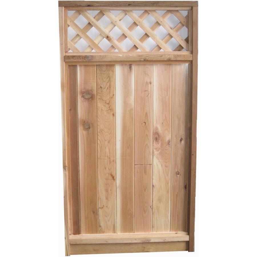 Severe Weather Cedar Gate
