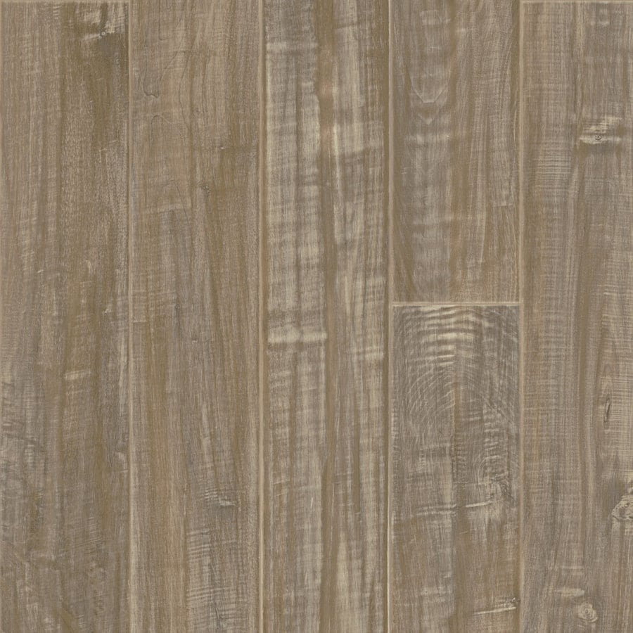 Armstrong Flooring Concerto Premium 12-ft W x Cut-to-Length Summer Branch Wood-Look Low-Gloss Finish Sheet Vinyl
