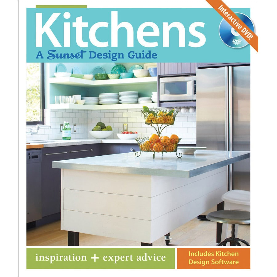 A Sunset Design Guide to Kitchens