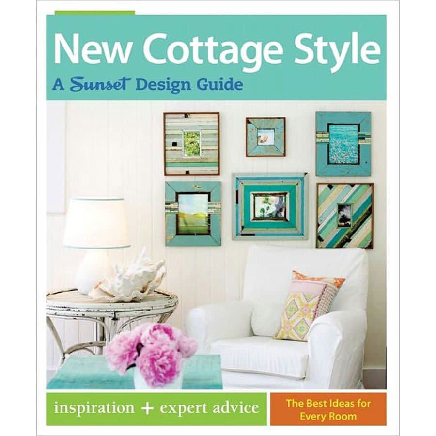 A Sunset Design Guide to New Cottage Style