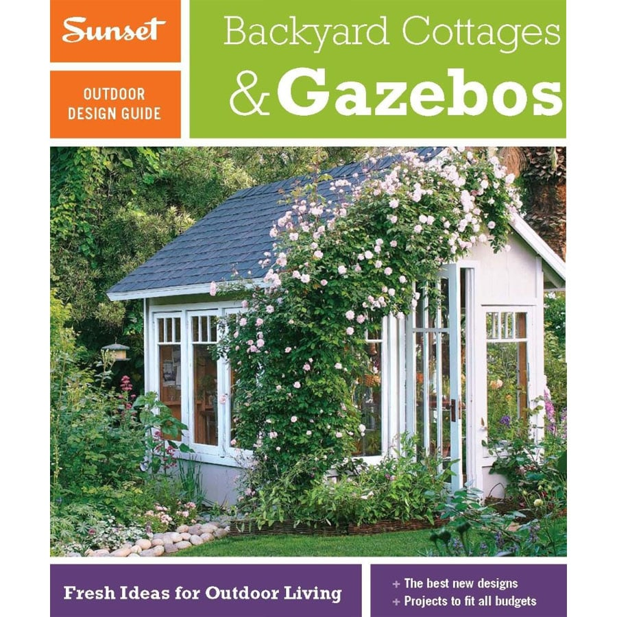 Backyard Cottage Designs a bright and spacious little backyard cottage art design build Outdoor Design Guide To Backyard Cottages And Gazebos