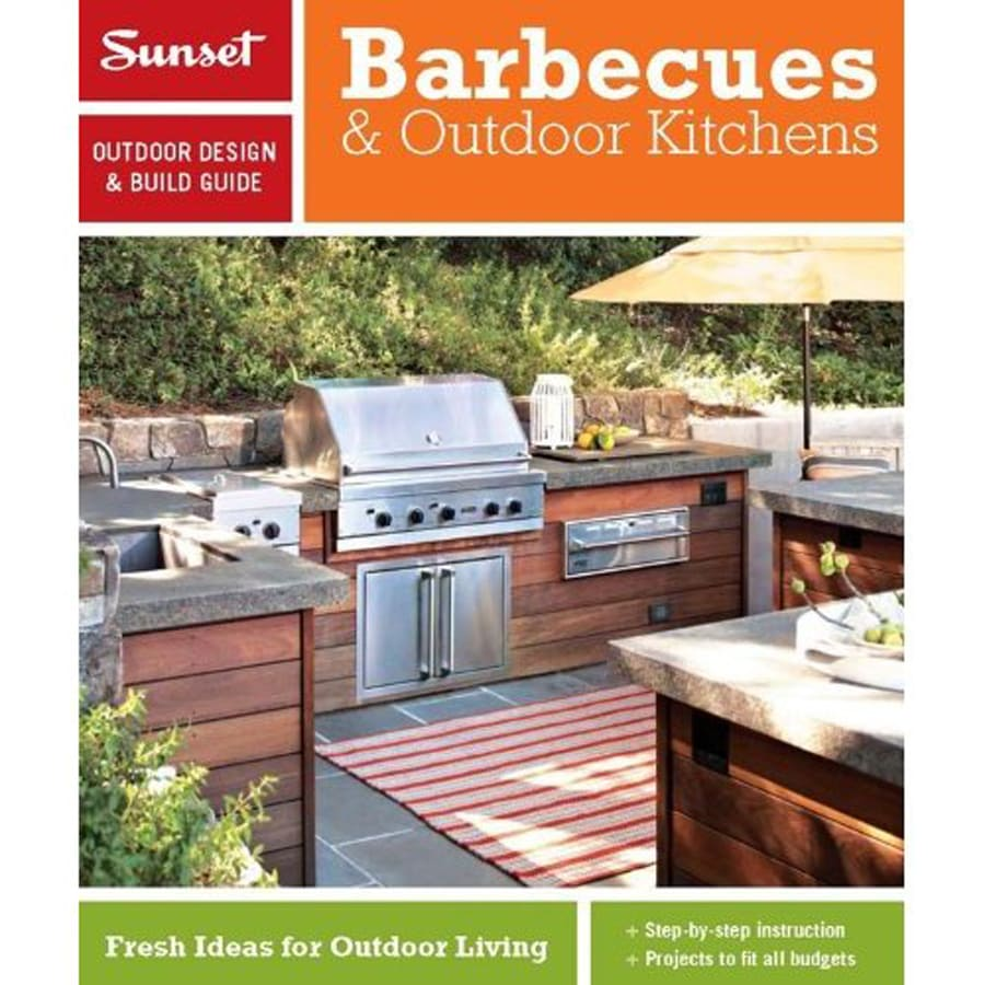 Outdoor Design and Build Barbecues and Outdoor Kitchens