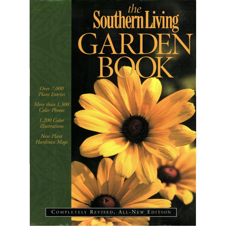 Southern Living Garden Book