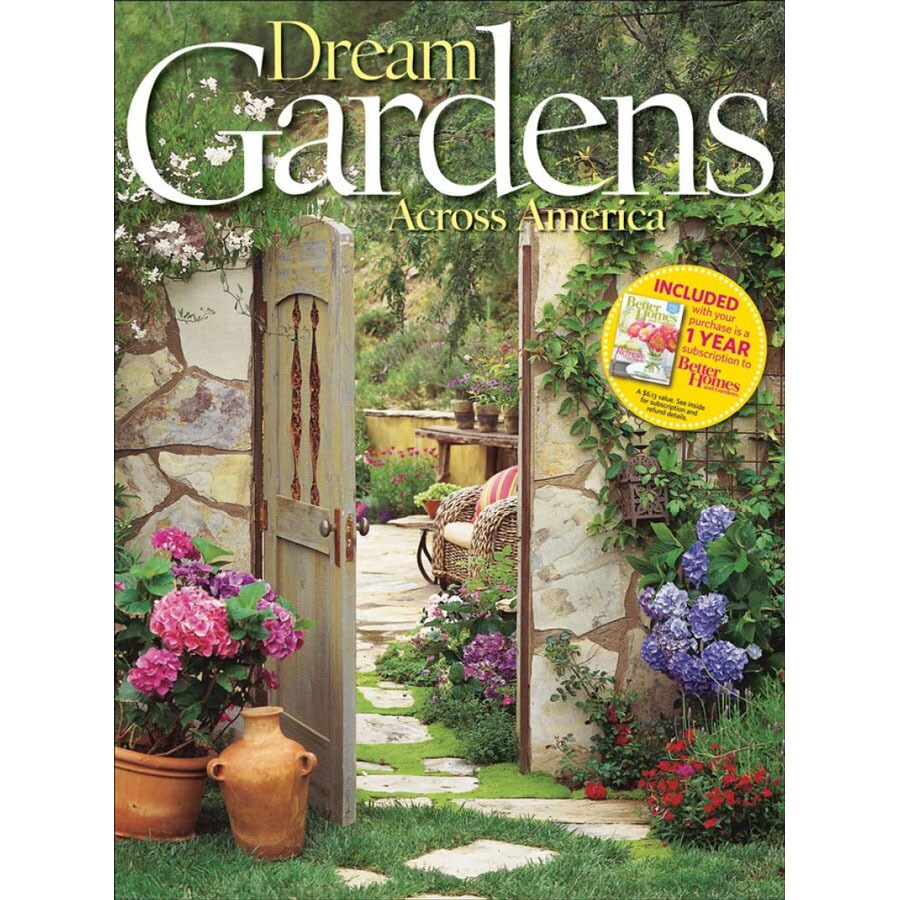 Dream Gardens Across America