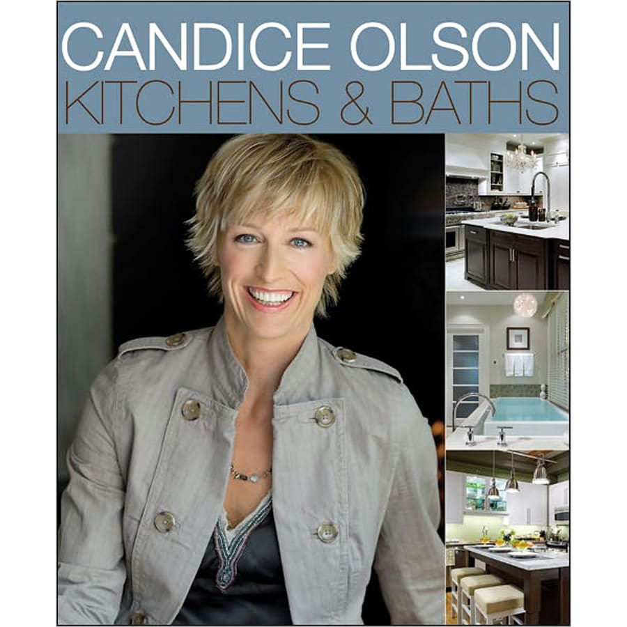 Candice Olson Kitchens and Baths