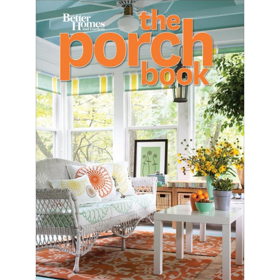 The Porch Book