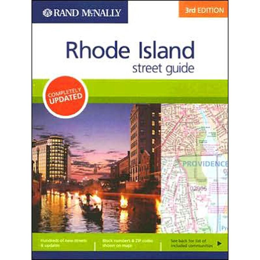 Rhode Island Street Guide