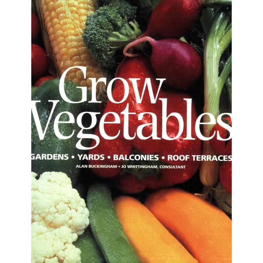 Home Design Alternatives Grow Vegetables