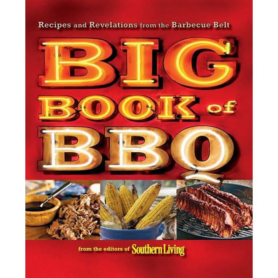 Big Book Of BBQ