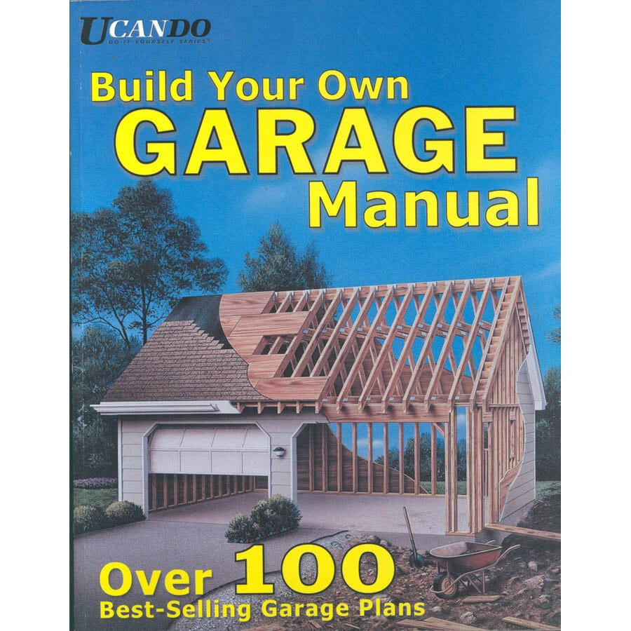 Shop Build Your Own Garage Manual at Lowes.com