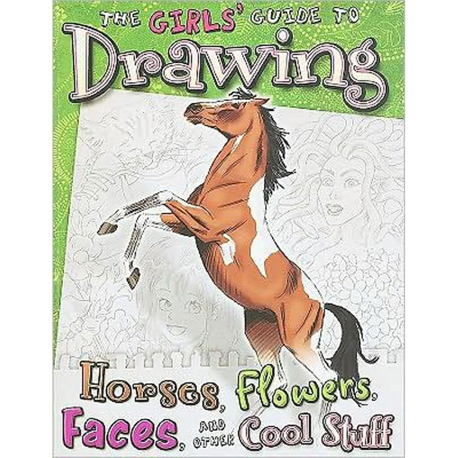 Girl's Guide to Drawing
