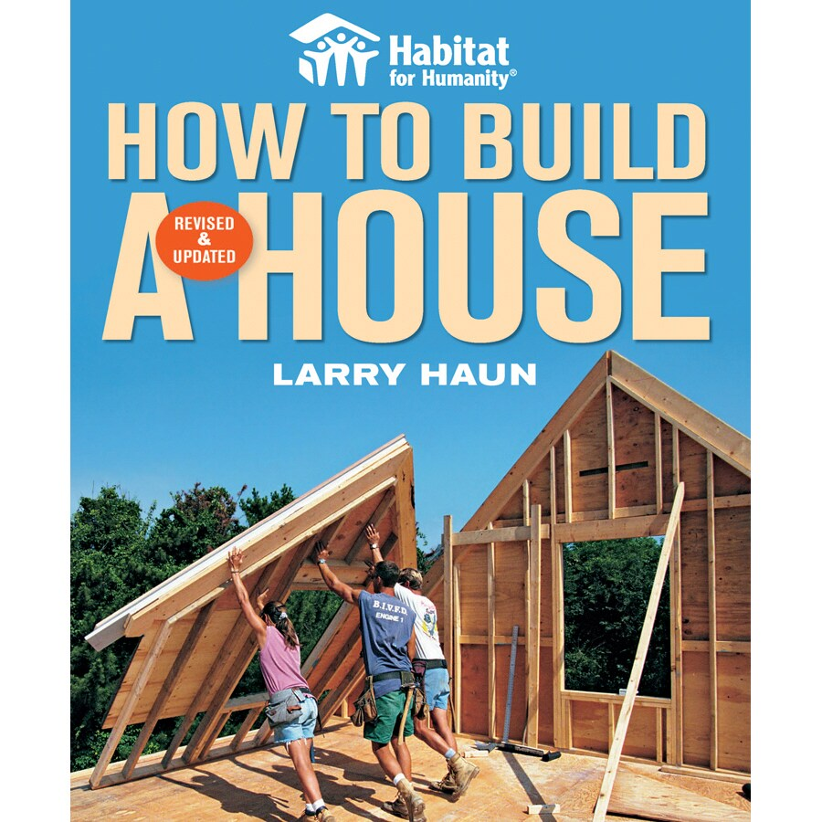 Shop How To Build A House at Lowes.com