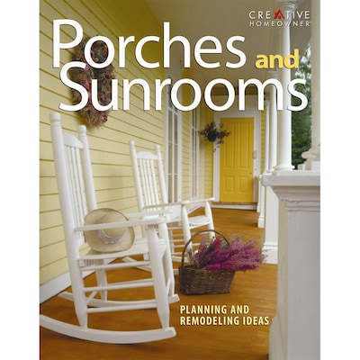 Porches and Sunrooms at Lowes com