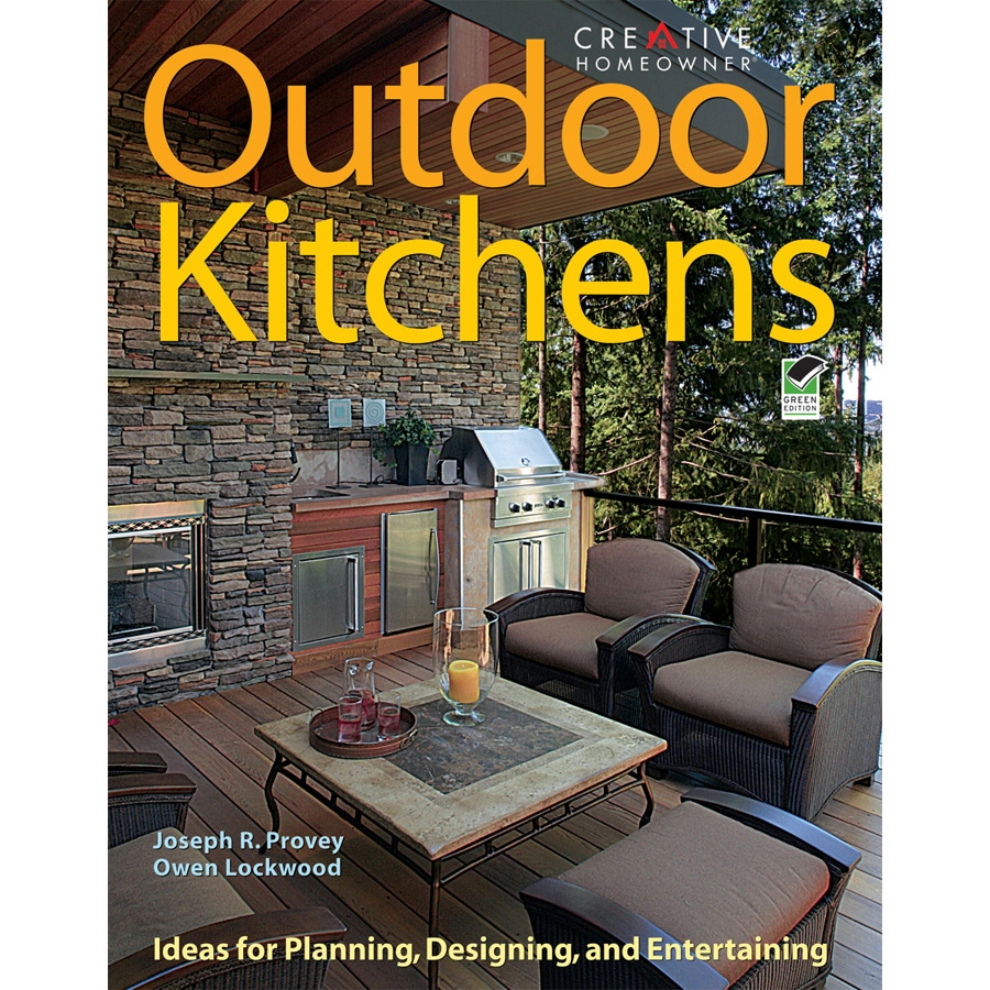 Shop Outdoor Kitchens at Lowes.com