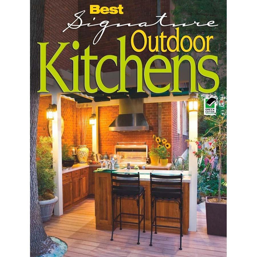 Best Signature Outdoor Kitchens
