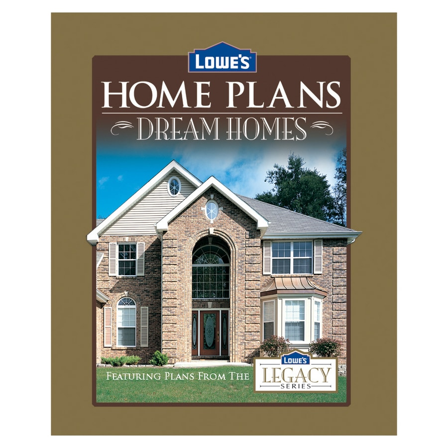 Great Home Plans: Dream Homes
