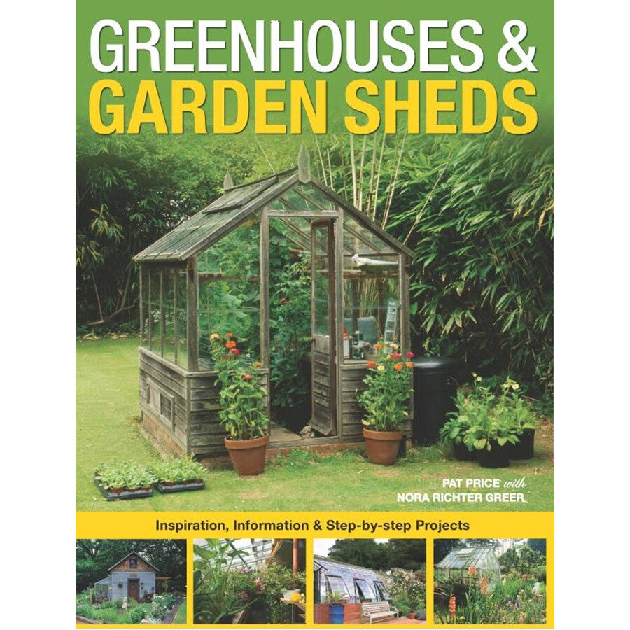 Home Design Alternatives Greenhouses and Garden Sheds