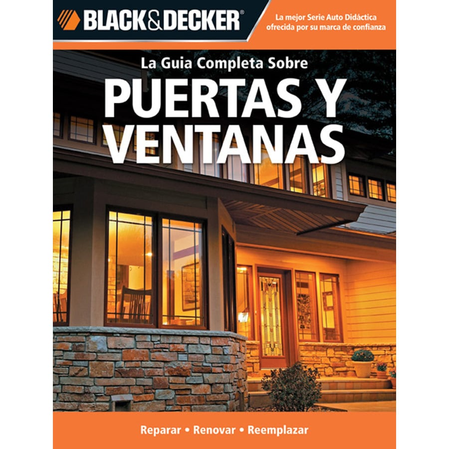 Shop Puertas Y Ventanas (The Complete Guide to Windows and Entryways ...