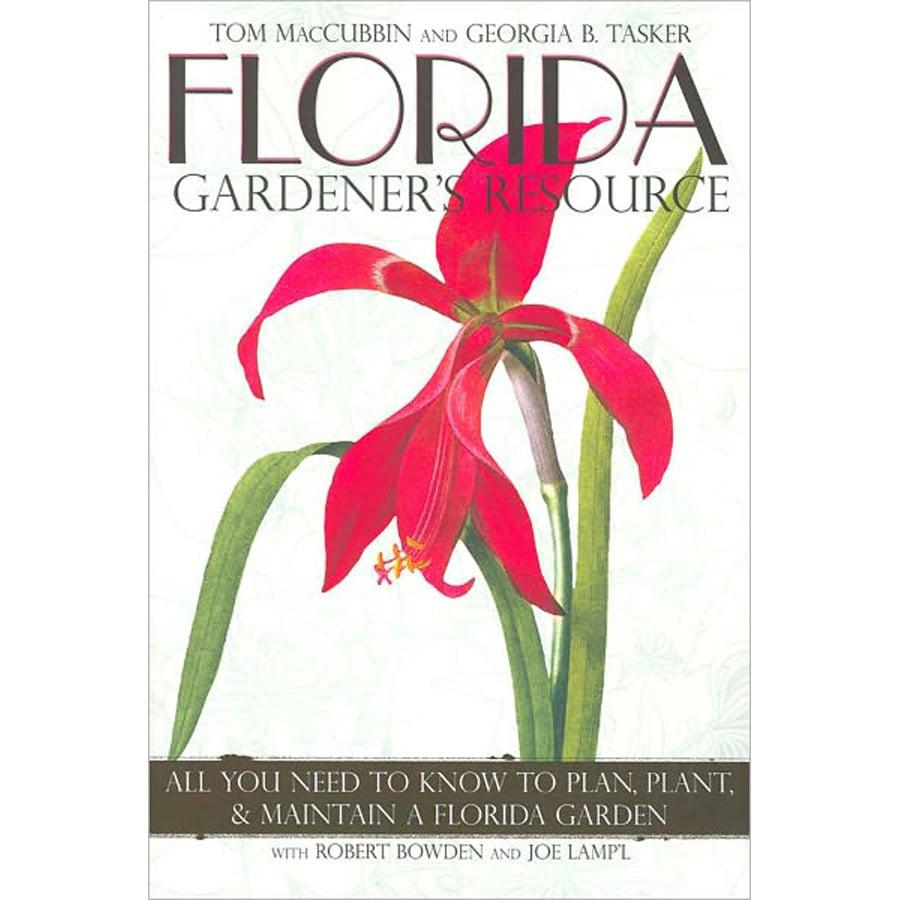 Florida Gardener's Resource