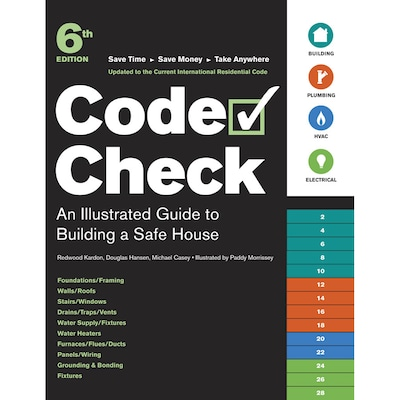 Code Check at Lowes com
