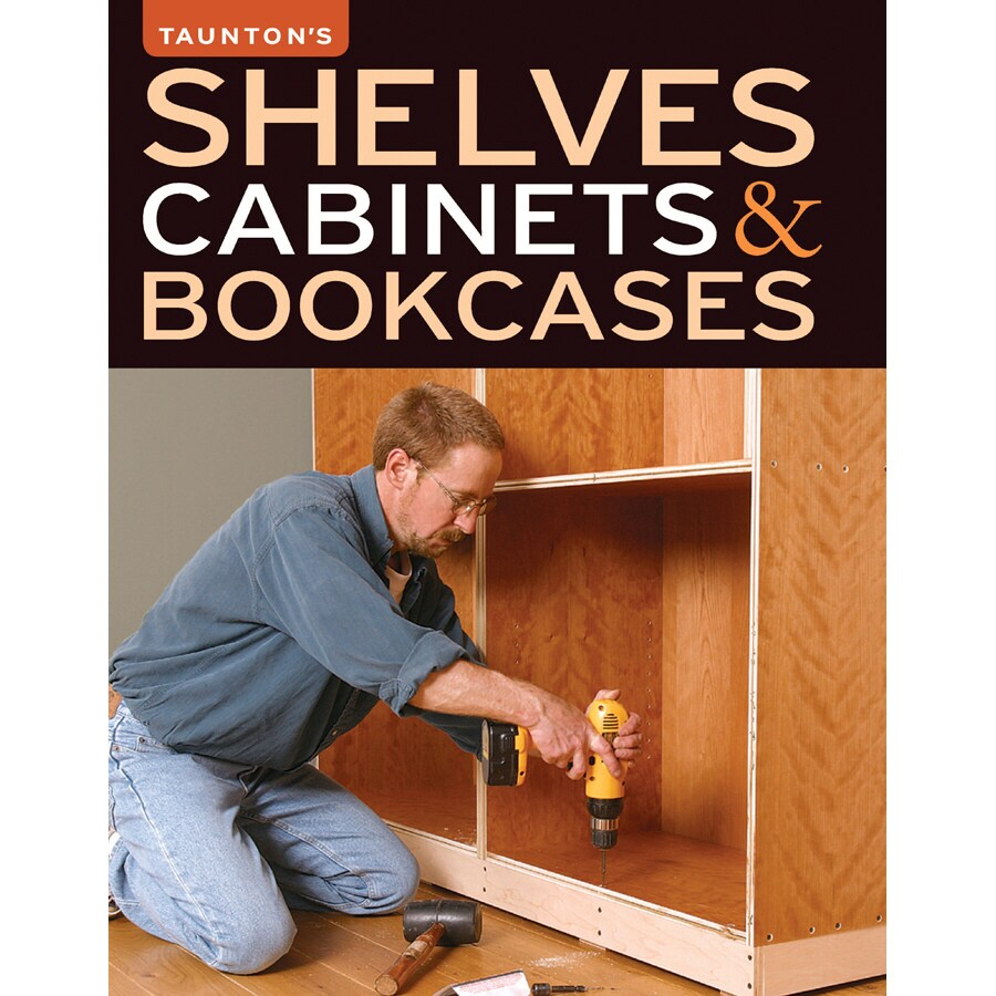 Shelves, Cabinets and Bookcases