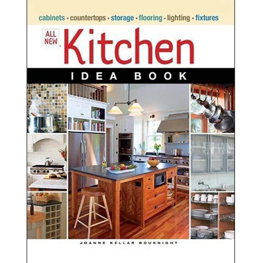 Shop Home Design Alternatives Kitchen Idea Book at Lowes.com