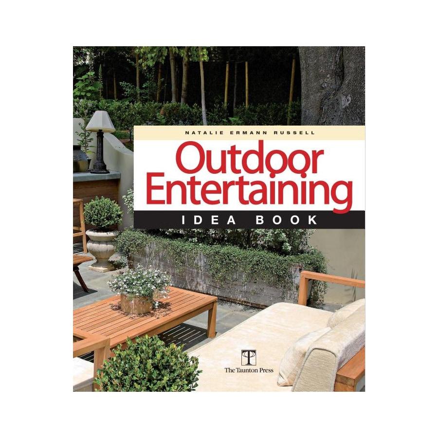 Home Design Alternatives Outdoor Entertaining Idea Book