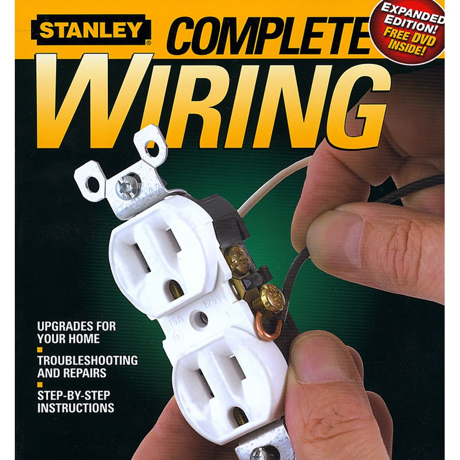 Stanley Wiring Complete
