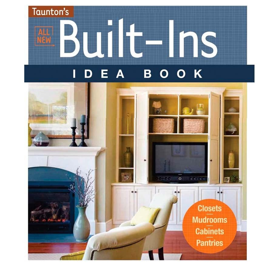 Built-In Ideas Book