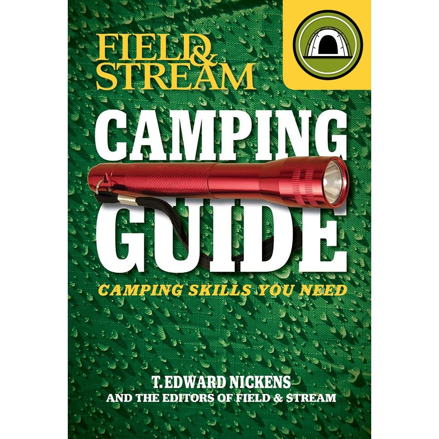 Camping Guide Camping Skills You Need